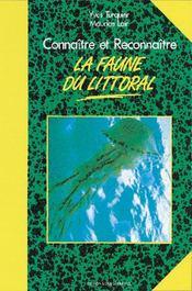 Connaître et reconnaître la faune du littoral - Intérieur - Format classique