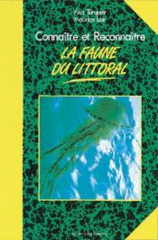 Connaître et reconnaître la faune du littoral - Couverture - Format classique
