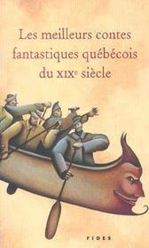 Meilleurs contes fantastiques - Intérieur - Format classique