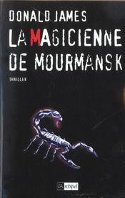 La magicienne de Mourmansk - Intérieur - Format classique