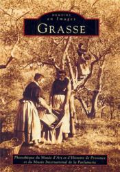 Grasse - Couverture - Format classique