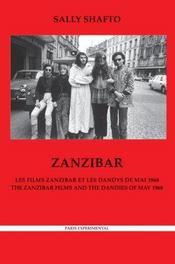 Les films zanzibar et les dandys de mai 1968 - Intérieur - Format classique