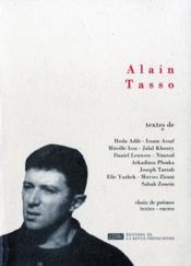 Alain Tasso - Couverture - Format classique