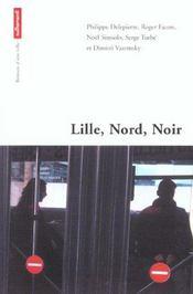 Lille. Nord. Noir - Intérieur - Format classique