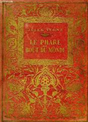 Le Phare Du Bout Du Monde - Couverture - Format classique