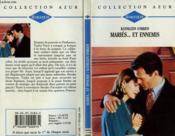 Maries... Et Ennemis - The Daddy Deal - Couverture - Format classique
