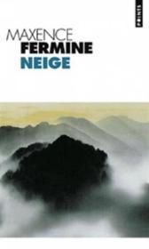 Neige - Couverture - Format classique