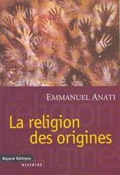 Religion Des Origines - Intérieur - Format classique
