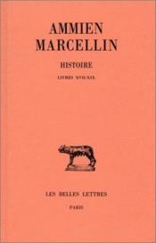 Histoires t.2 ; livres 17 à 19 - Couverture - Format classique