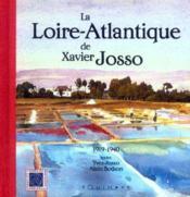 La Loire-Atlantique 1919-1940 - Couverture - Format classique