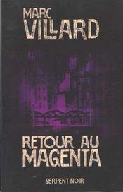 Retour Au Magena - Intérieur - Format classique