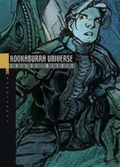 Kookaburra Universe T.1 ; le secret du sniper - Couverture - Format classique