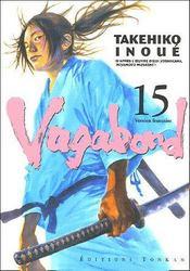 Vagabond t.15 - Intérieur - Format classique