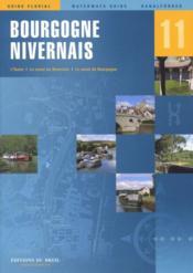 Bourgogne Nivervais - Couverture - Format classique
