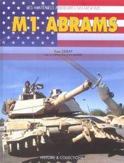 M1 Abrams - Intérieur - Format classique