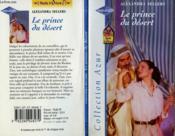 Le Prince Du Desert - Beloved Sheikh - Couverture - Format classique