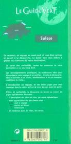 Le Guide Vert T.560 - 4ème de couverture - Format classique