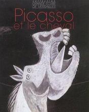 Picasso et le cheval - Intérieur - Format classique