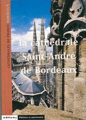 La cathedrale saint-andre de bordeaux - Intérieur - Format classique