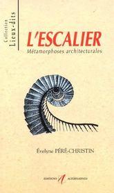 L'Escalier - Intérieur - Format classique