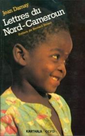 Lettres du nord-Cameroun - Couverture - Format classique