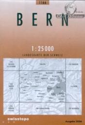 Bern - Couverture - Format classique