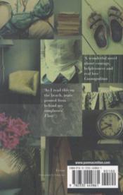 Love Life - 4ème de couverture - Format classique