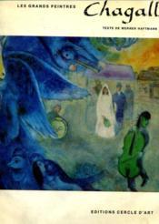 Marc Chagall. - Couverture - Format classique