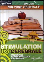 Stimulation cérébrale ; spécial culture générale - Intérieur - Format classique