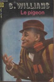 Collection La Poche Noire. N°66 Le Pigeon. - Couverture - Format classique