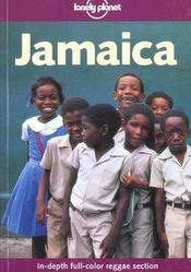 Jamaica T.2 - Intérieur - Format classique