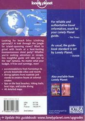 Jamaica T.2 - 4ème de couverture - Format classique