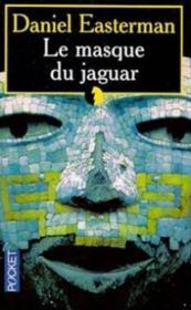 Le masque du jaguar - Couverture - Format classique