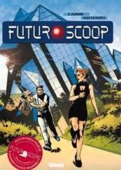 Futuroscoop - Couverture - Format classique