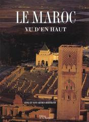 Le Maroc vu d'en haut - Intérieur - Format classique