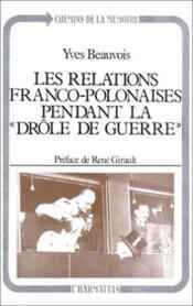 Les relations franco-polonaises pendant la