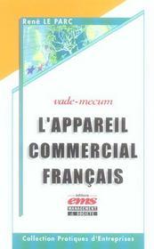 L'appareil commercial francais - Intérieur - Format classique