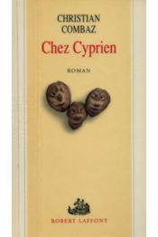 Chez Cyprien - Couverture - Format classique