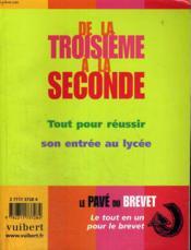 Le Pave Du Brevet - Couverture - Format classique