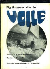Rythmes De La Voile. - Couverture - Format classique