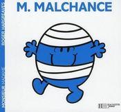 Monsieur Malchance - Intérieur - Format classique