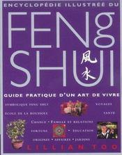 Encyclopedie illustree du feng shui - Intérieur - Format classique