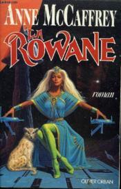 La Rowane - Couverture - Format classique