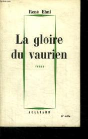 Le Gloire Du Vaurien. - Couverture - Format classique