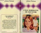 L'Eau Dormante Du Souvenir - Canadian Affair - Couverture - Format classique