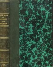 Memoires D'Un Medecin - Couverture - Format classique