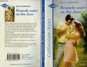Revanche contre un don Juan - Couverture - Format classique