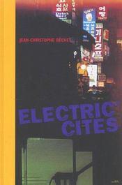 Electric'cites - Intérieur - Format classique