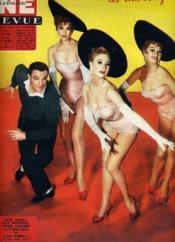 Cine Revue France - 37e Annee - N° 43 - La Petitte Hutte - Couverture - Format classique