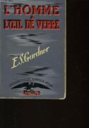 L'Affaire De... L'Homme A L'Oeil De Verre - Couverture - Format classique